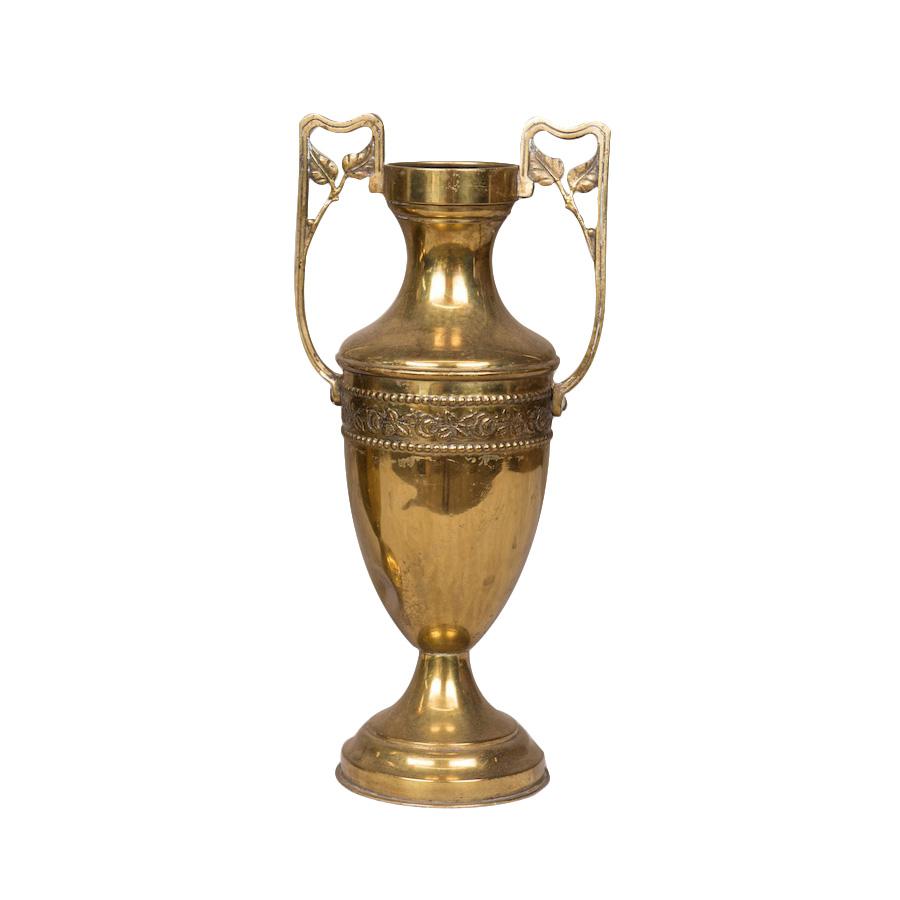 Garian Gold Vase
