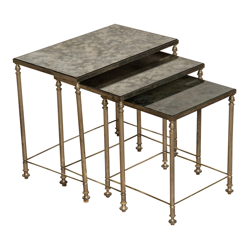 Gilford Nesting Tables (set of 3)