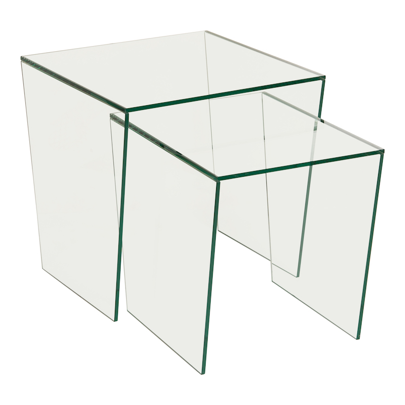 Cullen Side Tables (pair)