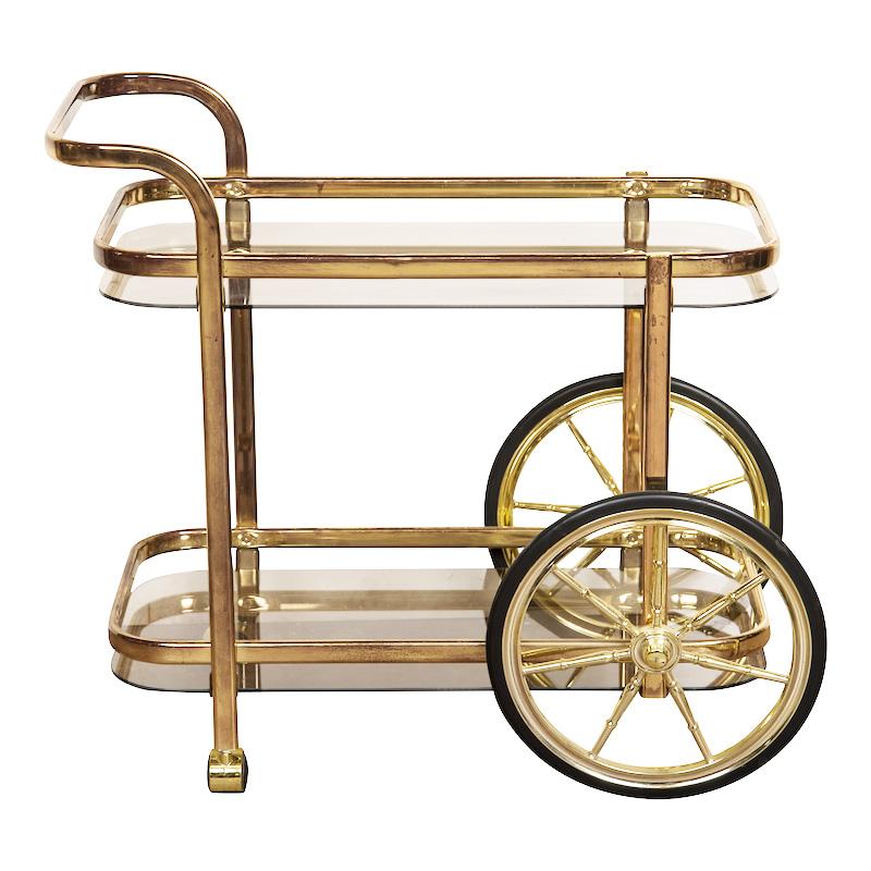 Tierney Tea Cart