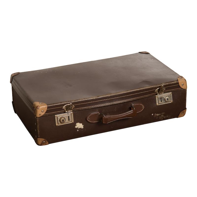 Raiden Suitcase