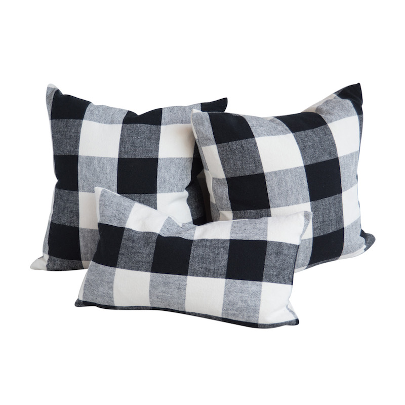 Banta Pillows (set of 3)