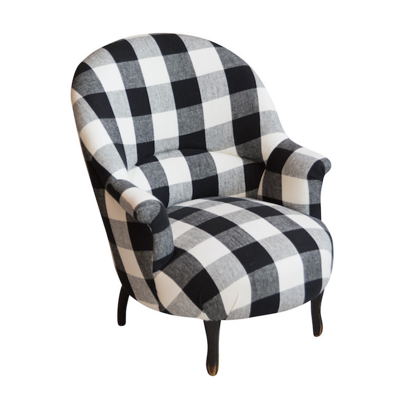 Holms Armchairs