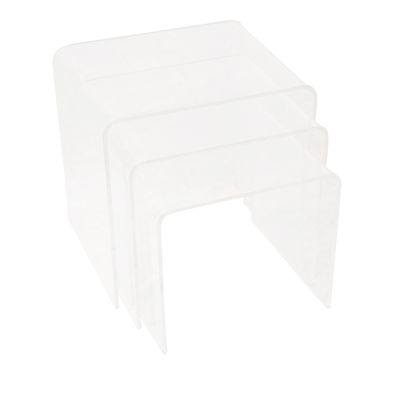 Dimas Tabletop Risers (set of 3)
