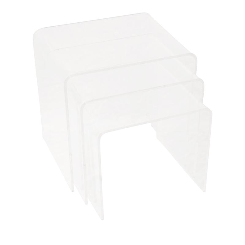 Dimas Tabletop Risers (set of 3)