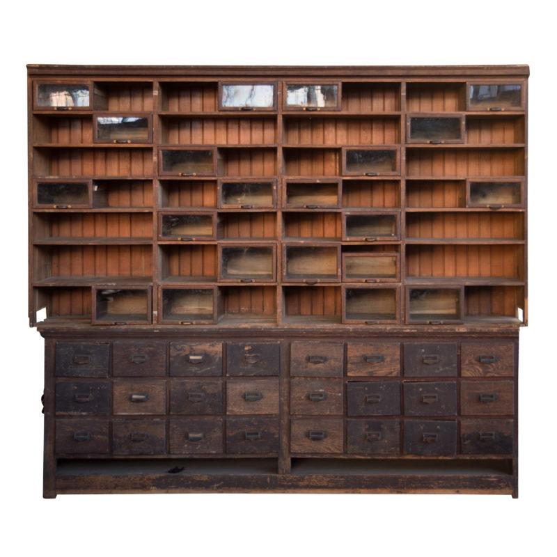 Maimes Cabinet