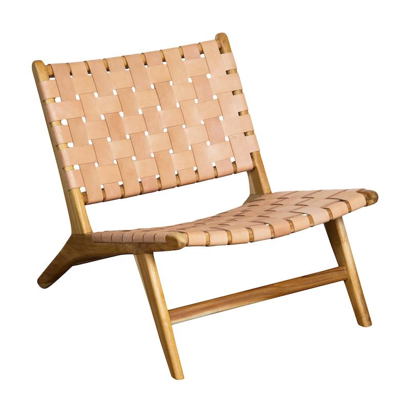 Bernardi Tan Chairs
