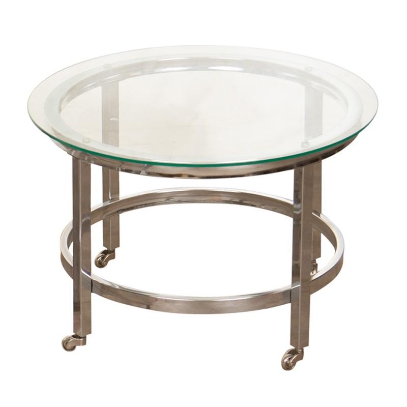 Neva Side Tables