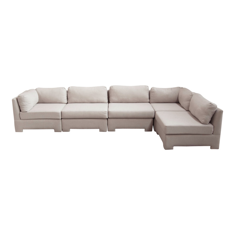 Perth Sectional
