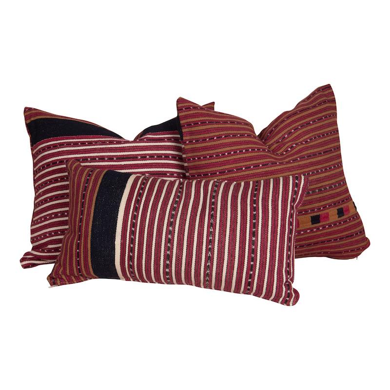 Rama Pillows (set of 3)