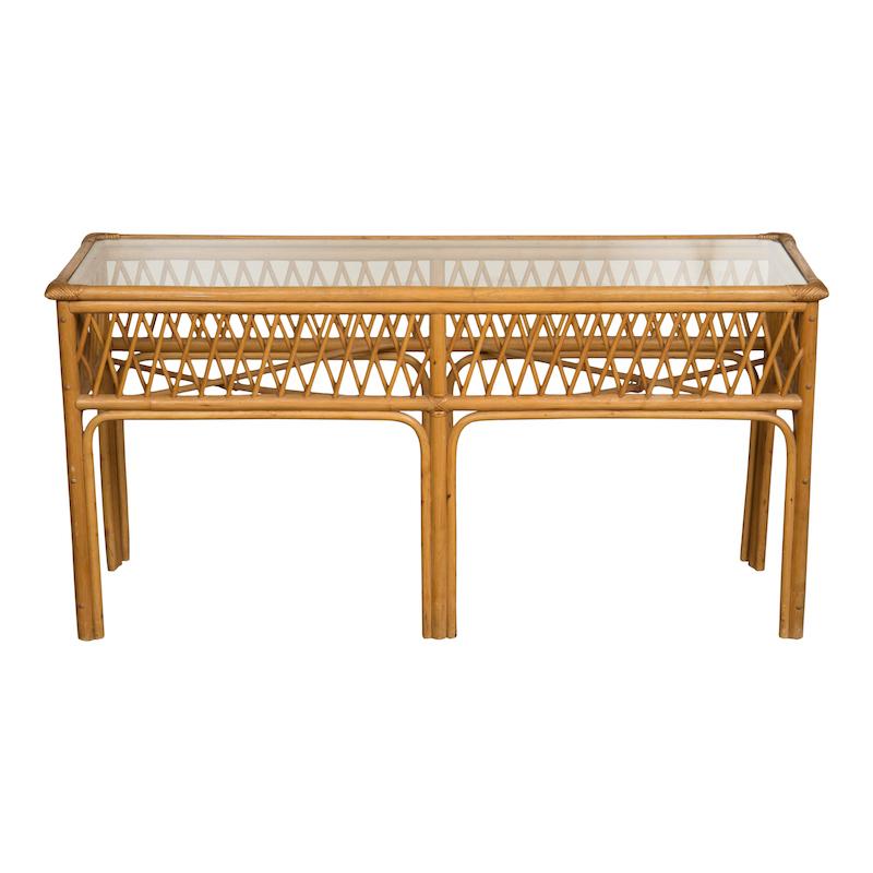 Barola Console Table