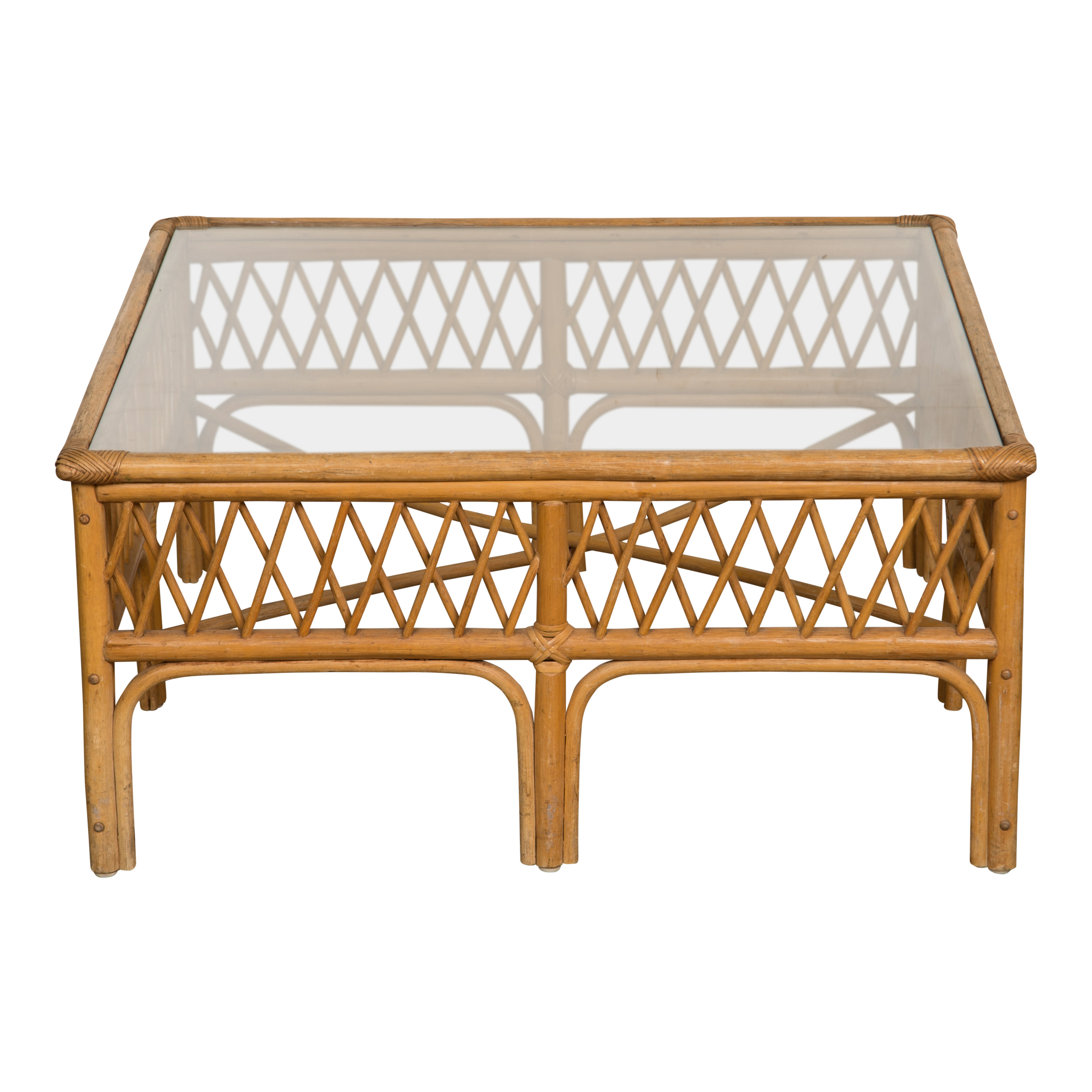 Barolina Coffee Table