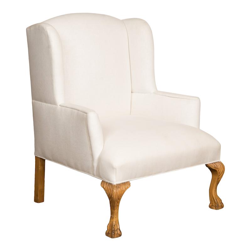 Brynn Wingback Chairs