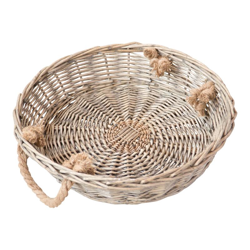 Morrow Petite Basket