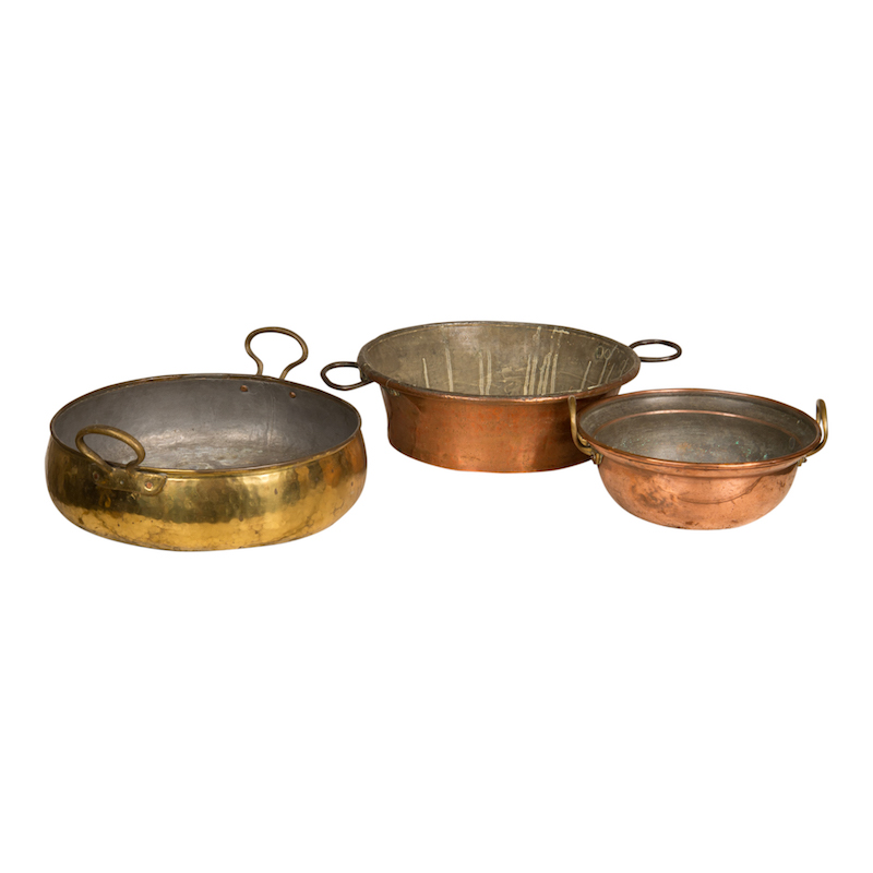 Nevin Bowls (set of 3)