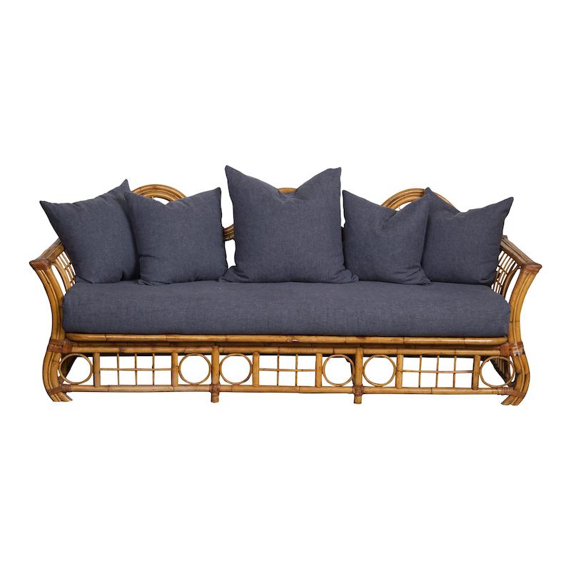 Presa Rattan Couch