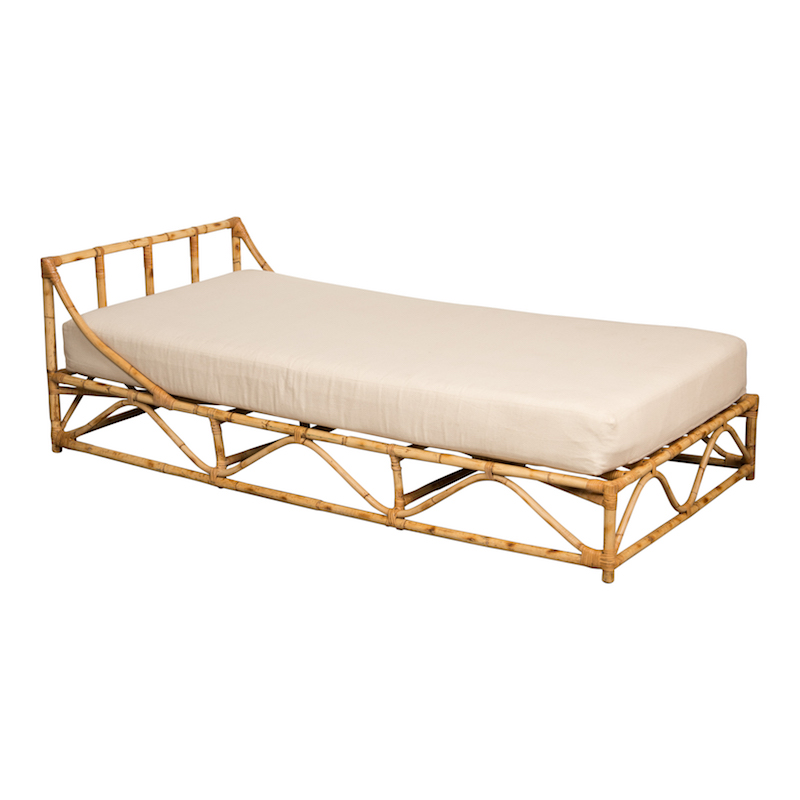 Sparrow Rattan Daybeds