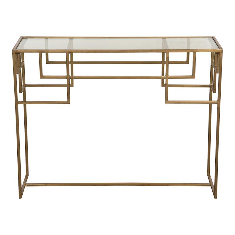 Vidalia Console Table