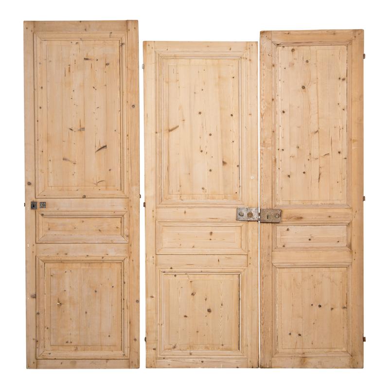 Feliz Doors (set of 3)
