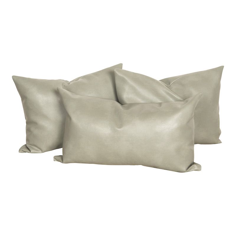 Greensboro Pillows (set of 3)