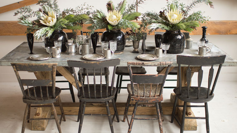 Found Rentals | Rent Vintage Furniture in California for Weddings ...