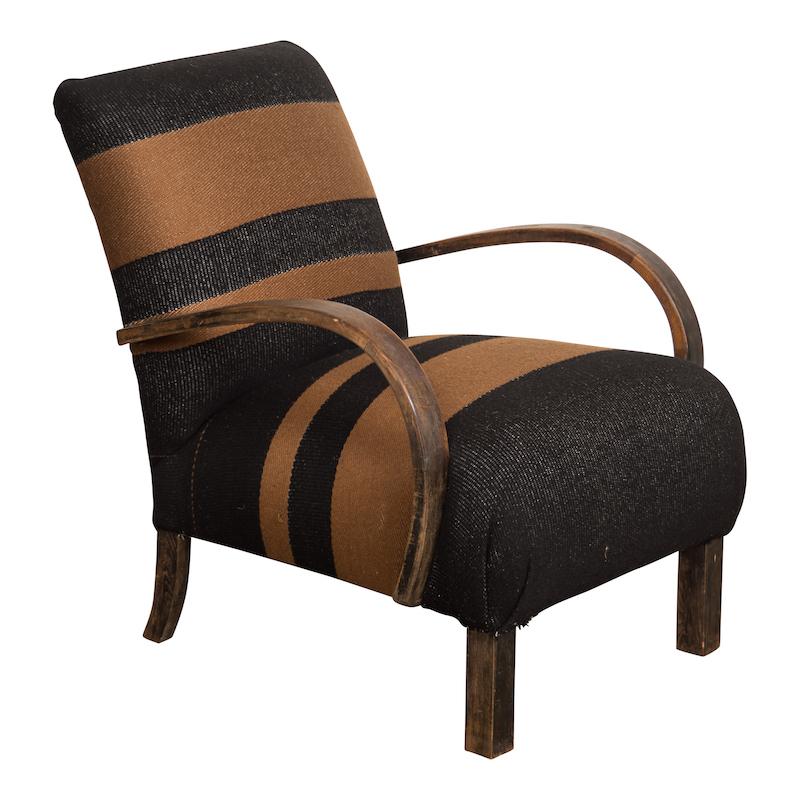 Tylerton Armchairs