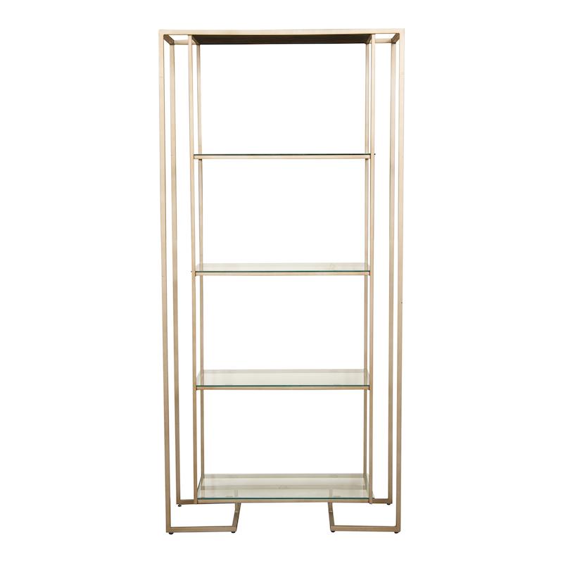 Akinson Shelves