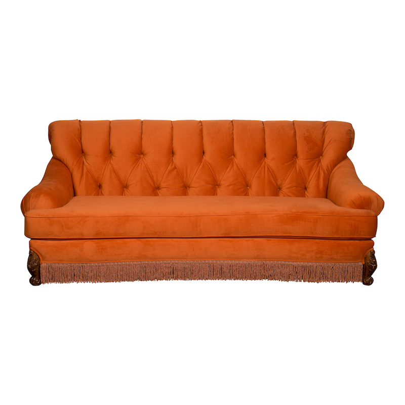 Central Perk Grande Couch