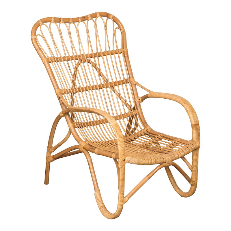 Solano Rattan Chairs