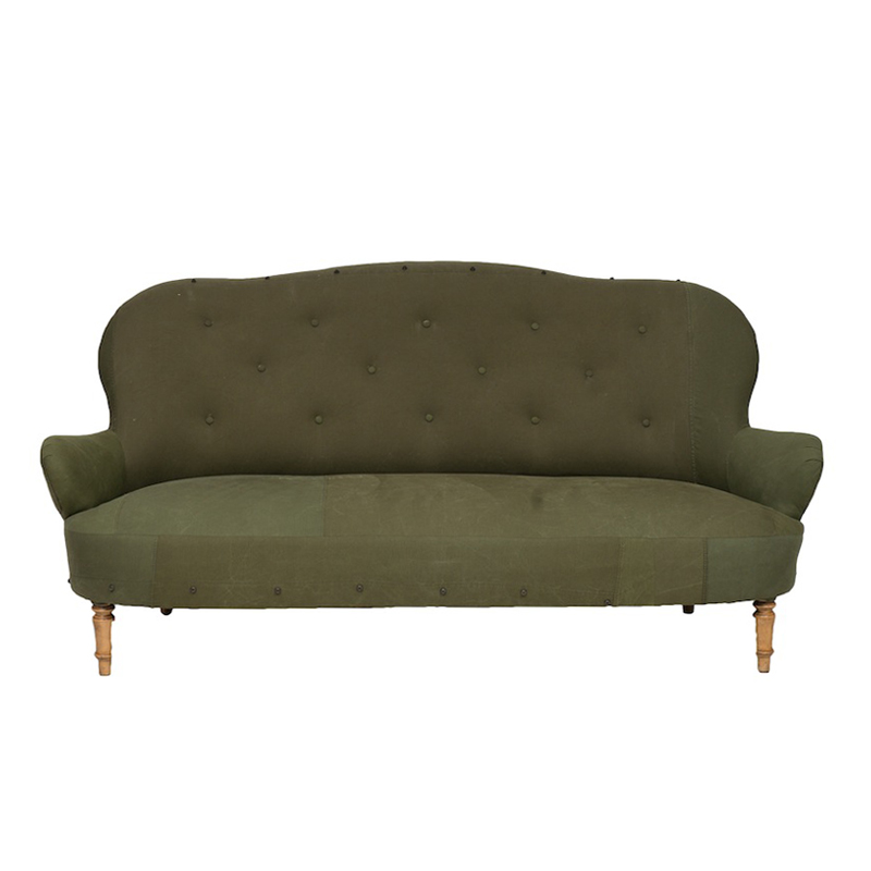 Colonel Couch