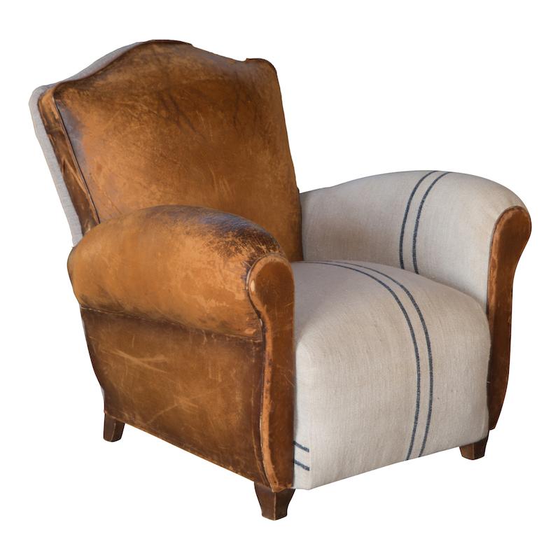 Hollis Armchairs