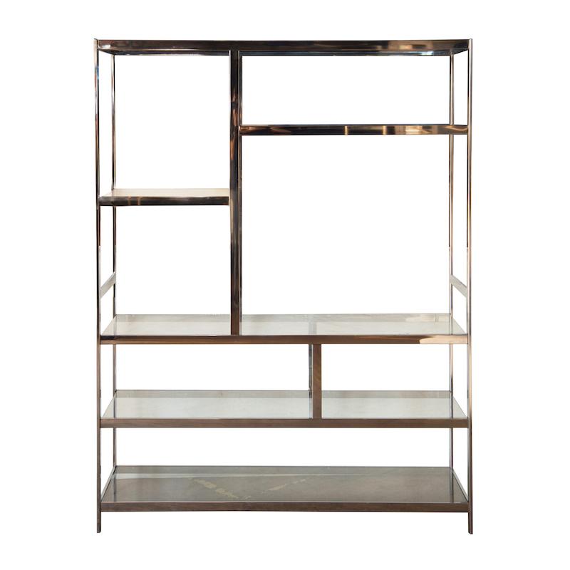 Leyden Shelves