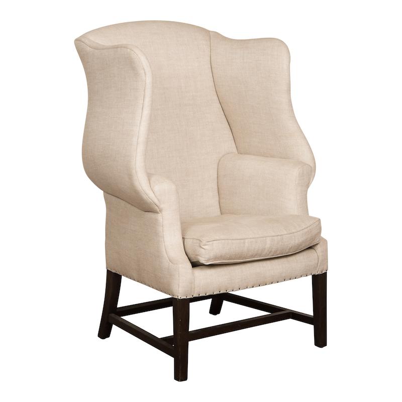 Judah Wingback Chairs