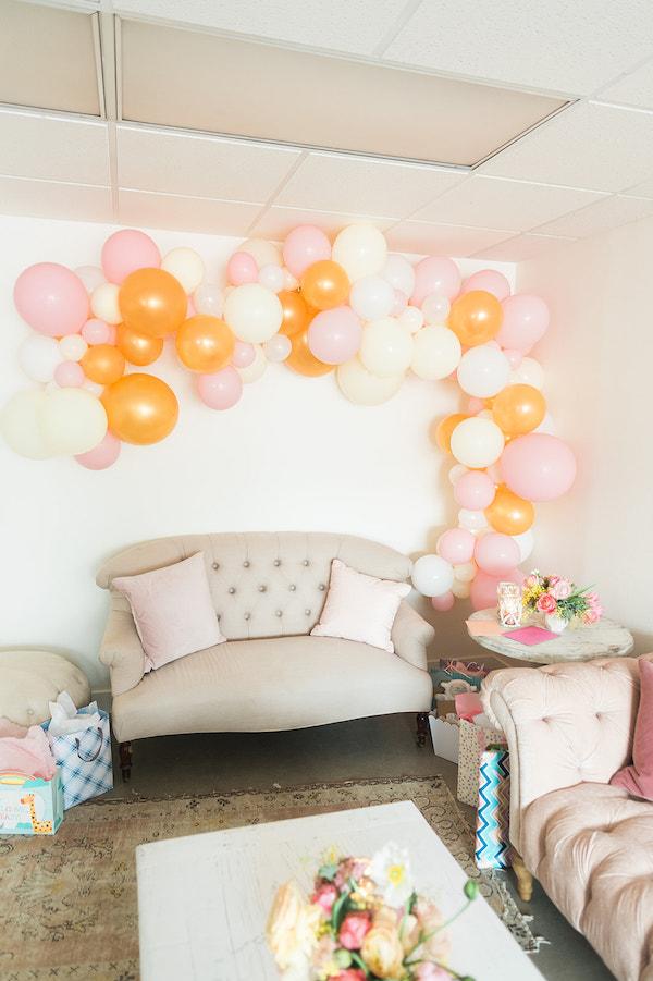 Baby Shower Blog Found Rentals