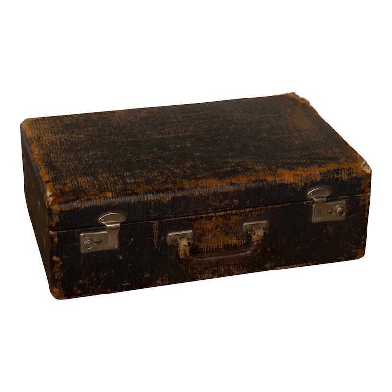 Trent Suitcase