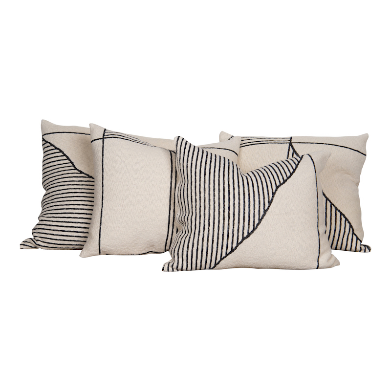 Dakota Cushions