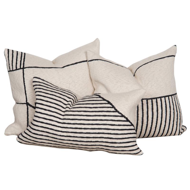 Dane Pillows (set of 3)