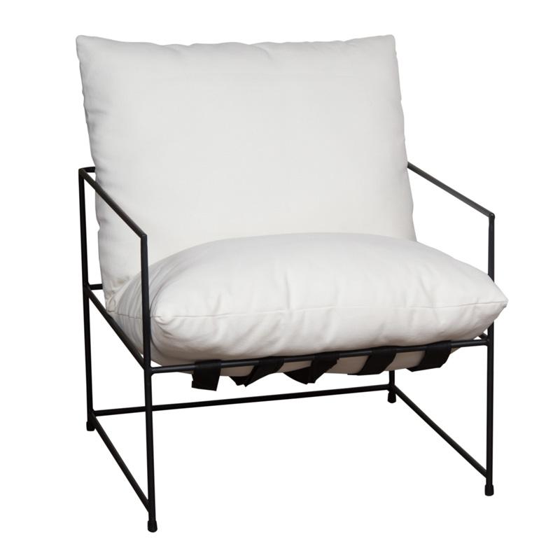 Jason Cream Armchairs
