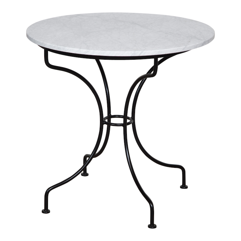 Paxton Marble Bistro Tables