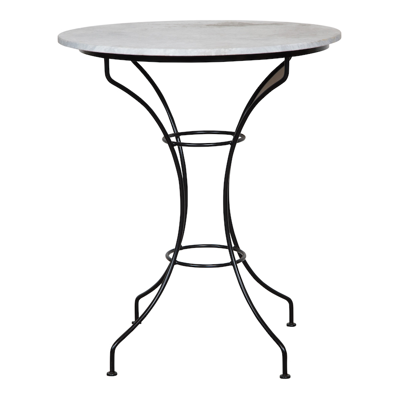 Paxton Marble Cocktail Tables