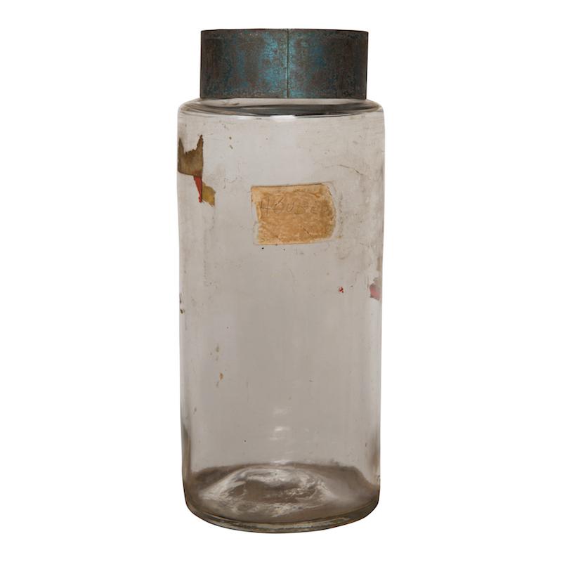Rance Apothecary Jar