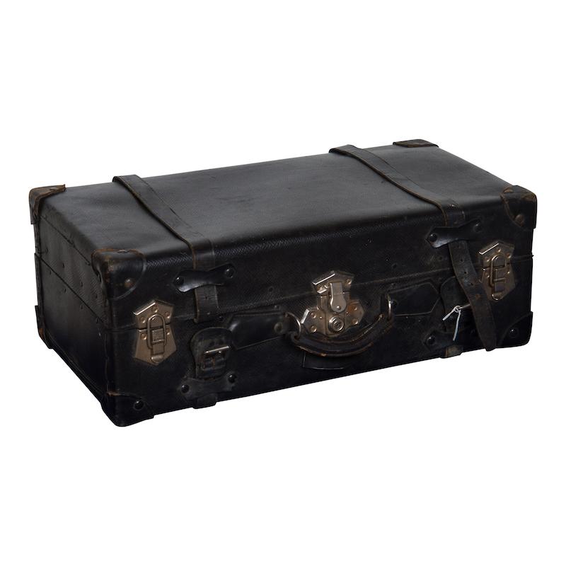 Rufus Suitcase