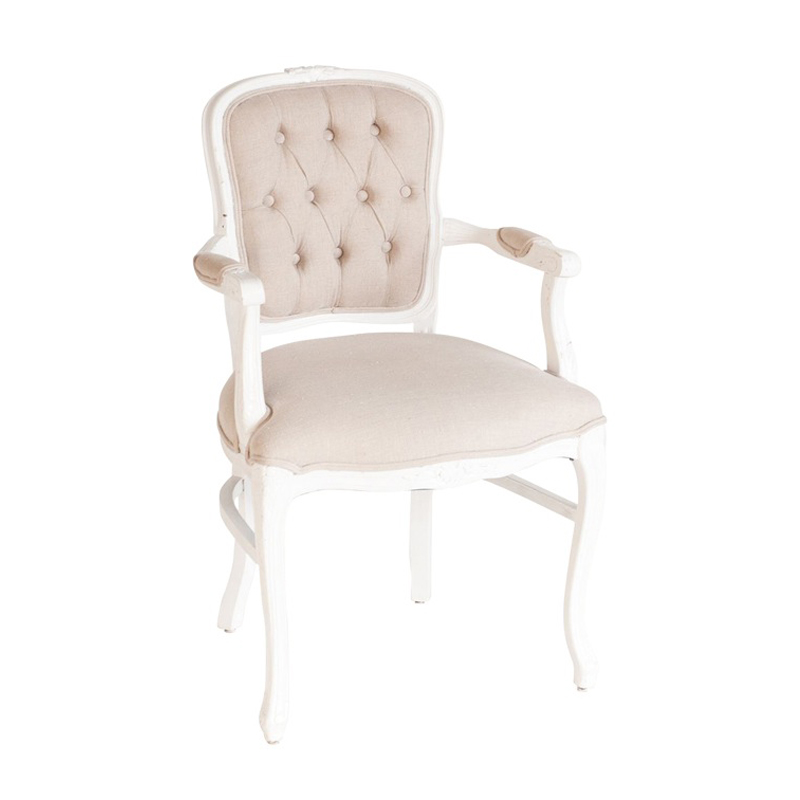 Alper Beige Chairs