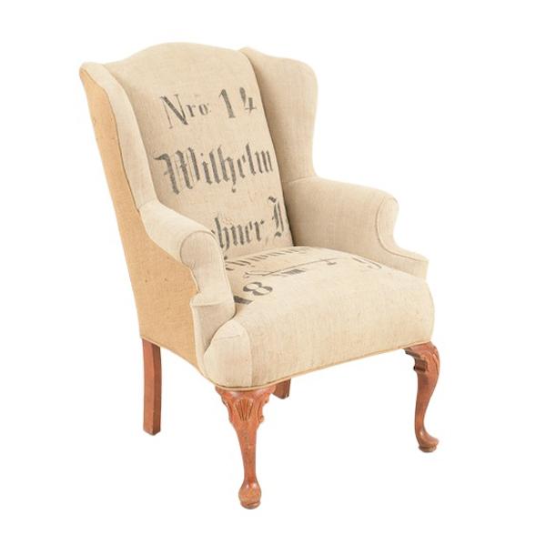 Bernstein Armchair