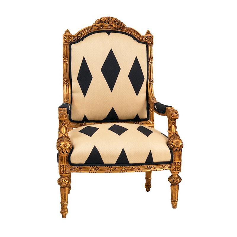 Craig Cream Chairs