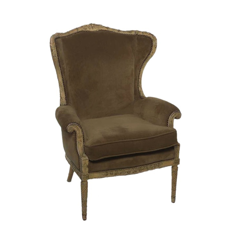 Hubbard Wingback Chair