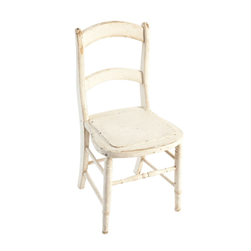 Kathy White Chair
