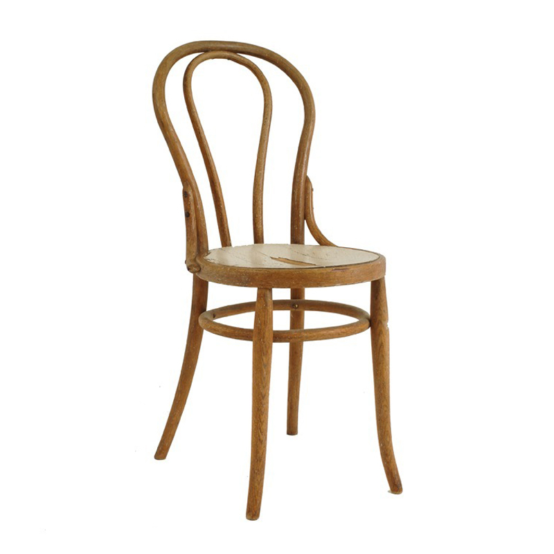 Marley Wooden Chair