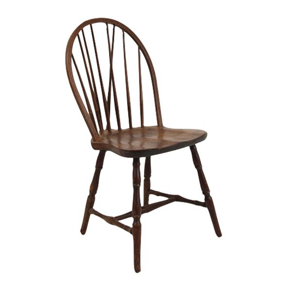 Quentin Auburn Chair