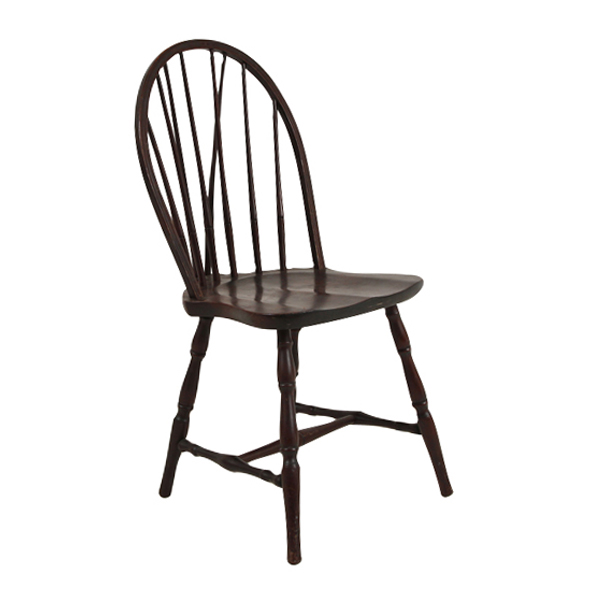 Quentin Wooden Chair